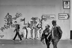 Banksy Masterpiece