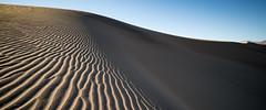 Mesquite Flat Dunes #2