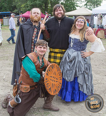 Michigan Renaissance Festival 2017 Revisited Saturday 56