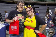 Capital City Comic Con 2017 30