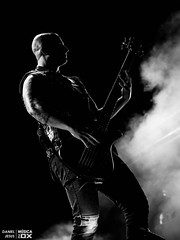 20170806 - Trivium   VOA Fest