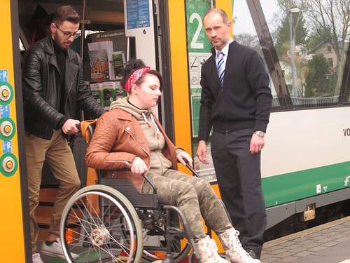 """Europäischer Protesttag zur Gleichstellung von Menschen mit Behinderung 2017 Wegetest in Pöhl • <a style=""""font-size:0.8em;"""" href=""""http://www.flickr.com/photos/154440826@N06/36748881870/"""" target=""""_blank"""">View on Flickr</a>"""