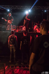 20170812 - The Legendary Tigerman @ Carviçais Rock 2017