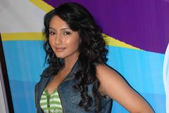 Indian Actress Ragini Dwivedi  Images Set-2 (71)