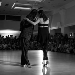 Tangocamp Greece 2010