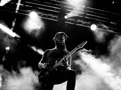 20170806 - The Dillinger Escape Plan | VOA Fest