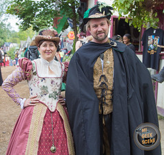 Michigan Renaissance Festival 2017 Revisited Sunday 3