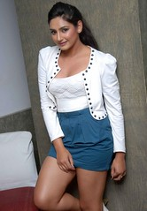 Indian Actress Ragini Dwivedi  Images Set-1   (65)