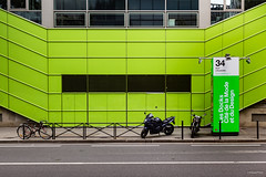 Cité de la Mode et du Design (Paris)