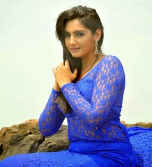 Indian Actress Ragini Dwivedi  Images Set-1   (13)