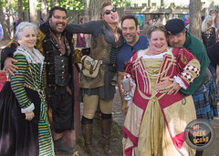 Michigan Renaissance Festival 2017 Revisited Saturday 1