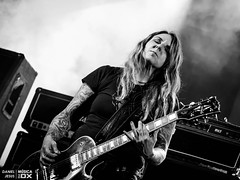 20170812 - Acid King | Sonicblast