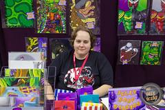 Capital City Comic Con 2017 46