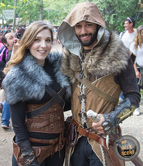 Michigan Renaissance Festival 2017 Revisited Saturday 41
