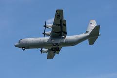 Lochkeed Martin C-130J-30 Super Hercules