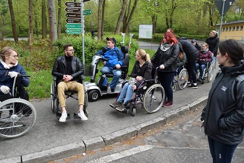 """Europäischer Protesttag zur Gleichstellung von Menschen mit Behinderung 2017 Wegetest in Pöhl • <a style=""""font-size:0.8em;"""" href=""""http://www.flickr.com/photos/154440826@N06/36748881580/"""" target=""""_blank"""">View on Flickr</a>"""