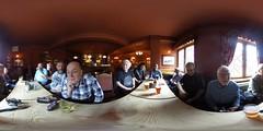 Ye Olde Swiss Cottage Pub