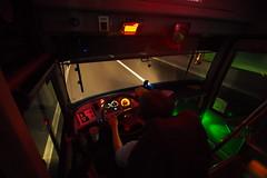 Bus Driver.|E-M10 Mark III
