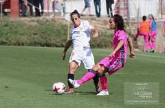 Sevilla Femenino-Levante Femenino