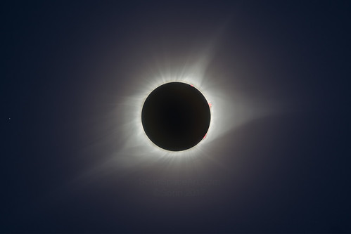 8-21 Total Solar Eclipse