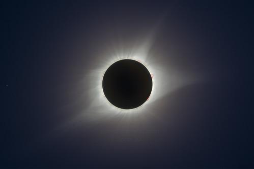 8-21 Total Solar Eclipse