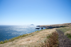 Santa Cruz Island, Channel Islands National Park