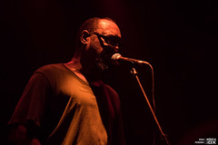 20170915 - Teach Me Tiger Feat. The Gories @ Musicbox Lisboa