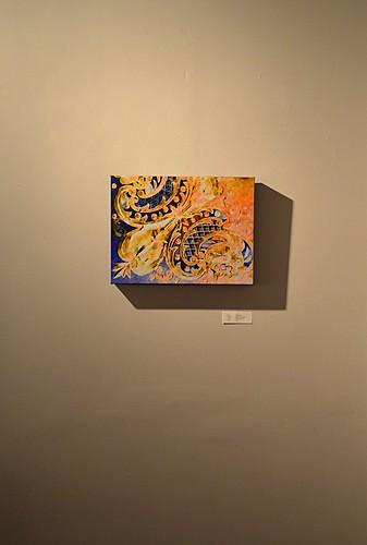 Pushing Color Against Boundaries Exhibit 3