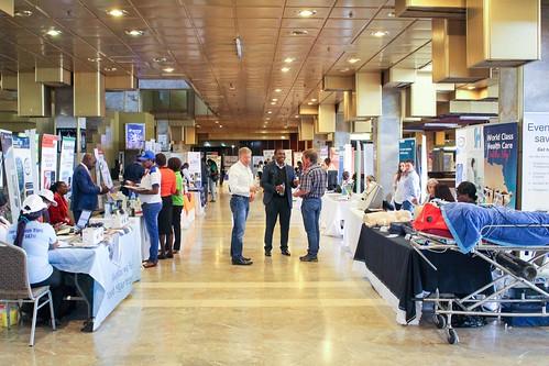 Zimbabwe Medical Association Annual Conference