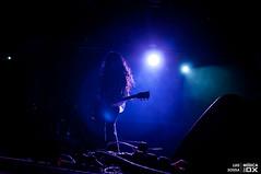 20170908 - Bo Ningen @ Festival Reverence Santarém 2017