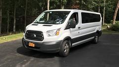 Van 1 Wheels Up