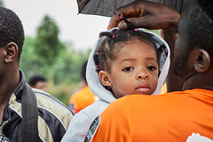 Petit Ivoirien à Hanovre