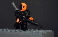 The World's Best Photos of deathstroke and lego - Flickr ...