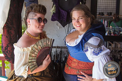 Michigan Renaissance Festival 2017 Revisited Saturday 37