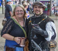 Michigan Renaissance Festival 2017 Revisited Sunday 88