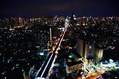 Bangkok - Mariott