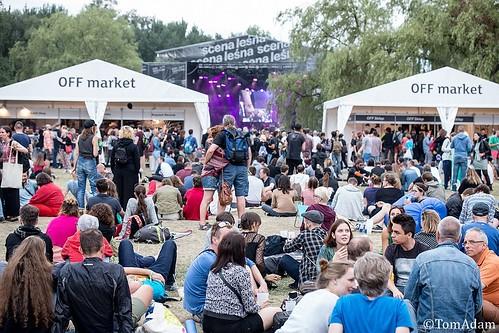 Crowd  Off Festival 2017