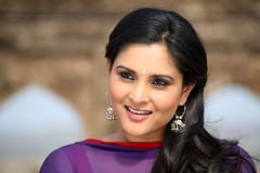 Indian Actress Ramya Hot Sexy Images Set-1 (27)