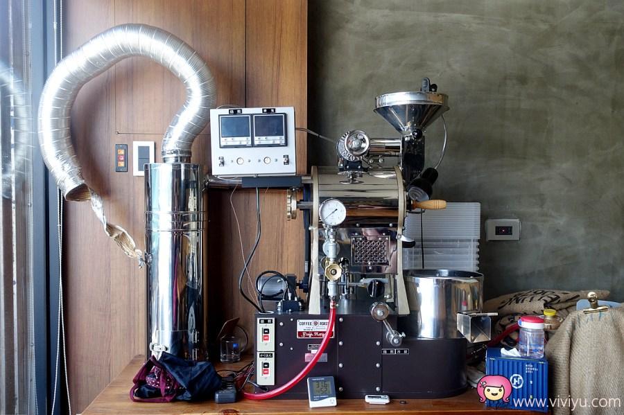 [中壢美食]Z cafe 自家焙煎珈琲.近中壢工業區~純粹喝杯好咖啡 @VIVIYU小世界