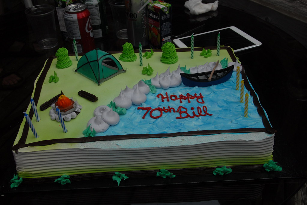 The Worlds Newest Photos Of Cakes And Camping Flickr Hive Mind
