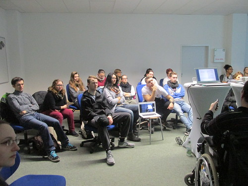 "Projekttage WBS Trainingsschulen Plauen Januar 2017 • <a style=""font-size:0.8em;"" href=""http://www.flickr.com/photos/154440826@N06/36972403942/"" target=""_blank"">View on Flickr</a>"