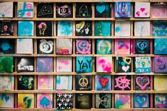 Graffiti Boxes
