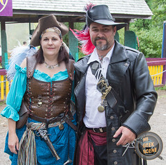 Michigan Renaissance Festival 2017 Revisited Saturday 74