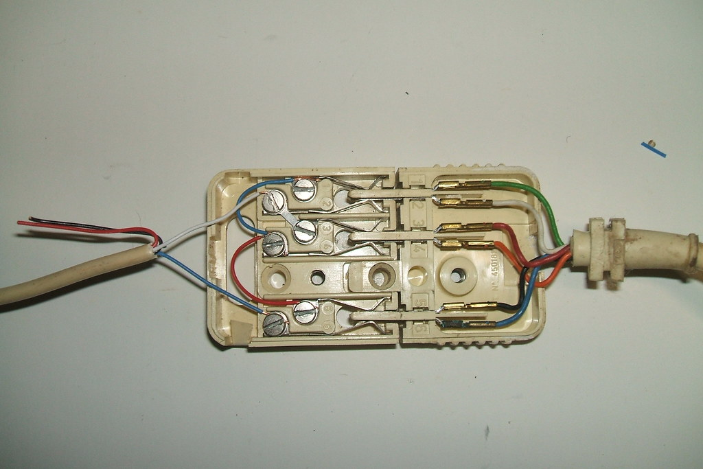 Residential Phone Wiring Diagram Furthermore Telephone Plug Wiring
