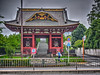 Photo:旧台徳院霊廟惣門 By