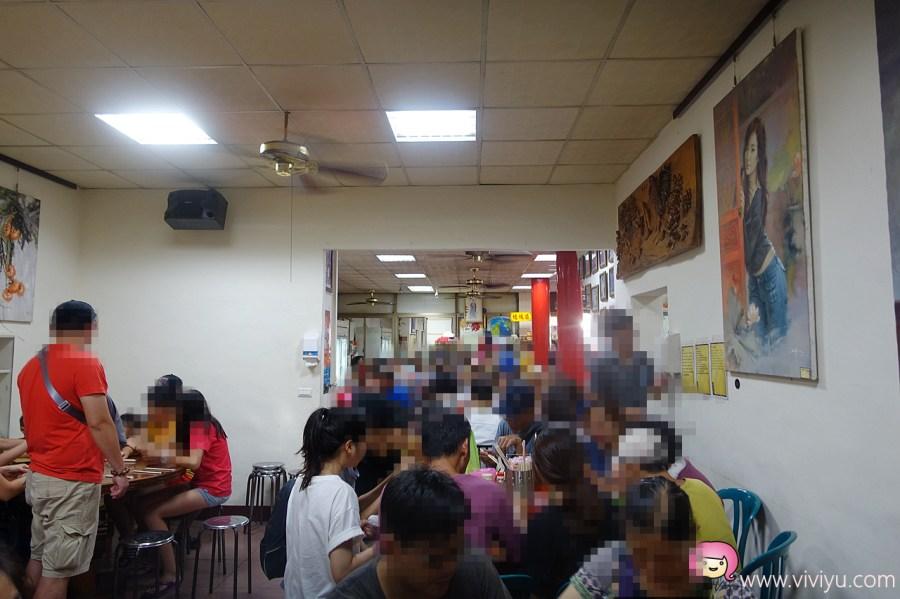 [苗栗美食]賴新魁麵館.三義人氣名店~1949年創立迄今.客家板條.各式小菜 @VIVIYU小世界