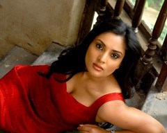Indian Actress Ramya Hot Sexy Images Set-1 (46)