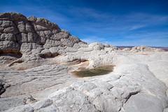 White Pocket, Vermilion Cliffs National Monument