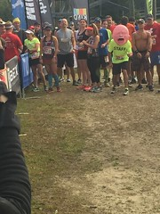 Paul at the start