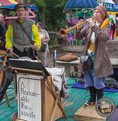 Michigan Renaissance Festival 2017 Revisited Sunday 2